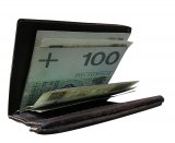 pieniądze - portfel