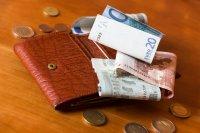 Pieniądze, gotówka