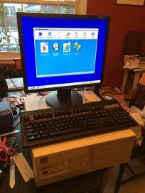 komputer, PC