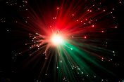 światło - fiber laser